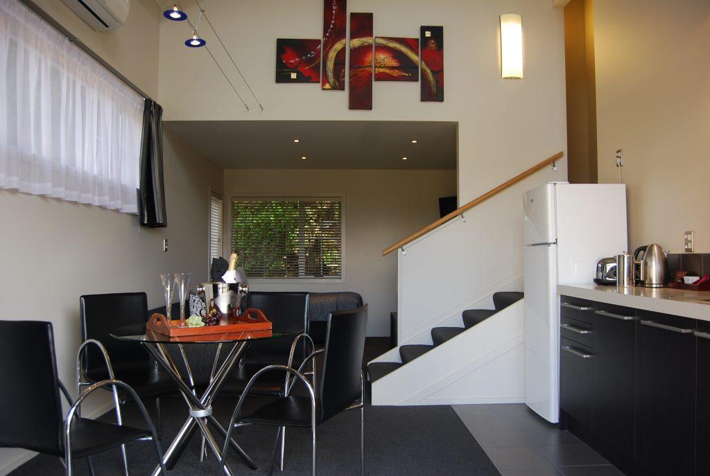 Luxury Family Spa Apartment